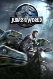 Nonton Film Jurassic World (2015) Sub Indo