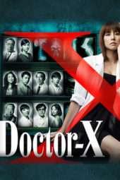 Nonton Film Doctor X S04 (2016) Sub Indo