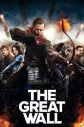 Nonton Film The Great Wall (2016) Sub Indo