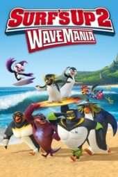 Nonton Film Surf's Up 2: WaveMania (2017) Sub Indo