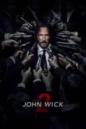 Nonton Film John Wick: Chapter 2 (2017) Sub Indo