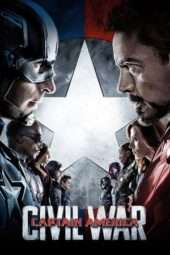 Nonton Film Captain America: Civil War (2016) Sub Indo