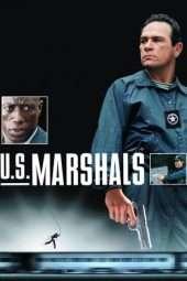 Nonton Film U.S. Marshals (1998) Sub Indo