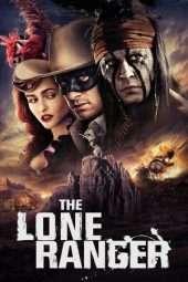 Nonton Film The Lone Ranger (2013) Sub Indo
