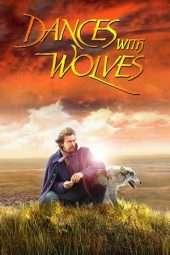 Nonton Film Dances with Wolves (1990) Sub Indo