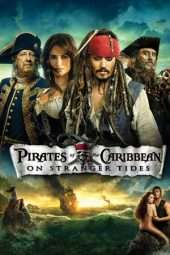 Nonton Film Pirates of the Caribbean: On Stranger Tides (2011) Sub Indo