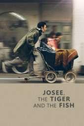 Nonton Film Josee, the Tiger and the Fish (2003) Sub Indo