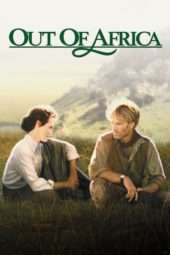 Nonton Film Out of Africa (1985) Sub Indo