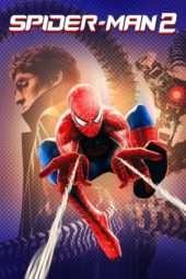 Nonton Film Spider-Man 2 (2004) Sub Indo