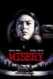 Nonton Film Misery (1990) gt Sub Indo