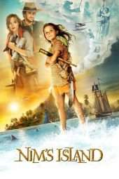 Nonton Film Nim's Island (2008) Sub Indo