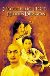 Nonton Film Crouching Tiger, Hidden Dragon (2000) Sub Indo