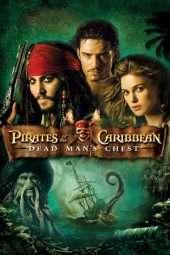 Nonton Film Pirates of the Caribbean: Dead Man's Chest (2006) Sub Indo
