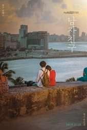 Nonton Film Encounter (2018) Sub Indo