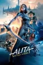 Nonton Film Alita: Battle Angel (2019) Sub Indo