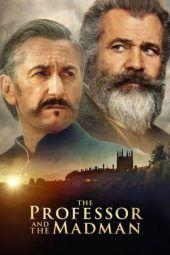 Nonton Film The Professor and the Madman (2019) Sub Indo