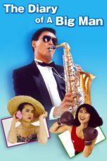 Nonton Film The Diary of a Big Man (1988) Sub Indo