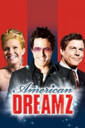 Nonton Film American Dreamz (2006) gt Sub Indo