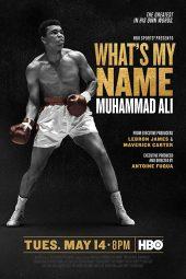 Nonton Film What's My Name: Muhammad Ali Part 1 (2019) Sub Indo
