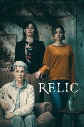 Nonton Film Relic (2020) Sub Indo