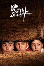 Nonton Film Royal Secret Agent (2020) Sub Indo