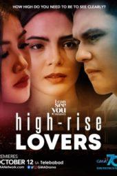 Nonton Film High-Rise Lovers (2020) Sub Indo