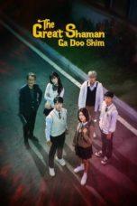 Nonton Film The Great Shaman Ga Doo Shim (2021) Sub Indo