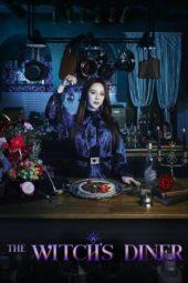 Nonton Film The Witch's Diner (2021) Sub Indo