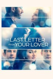 Nonton Film The Last Letter from Your Lover (2021) Sub Indo