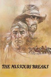 Nonton Film The Missouri Breaks (1976) Sub Indo