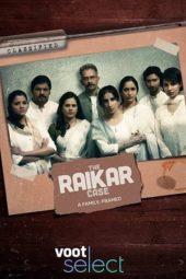 Nonton Film The Raikar Case (2020) Sub Indo