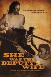 Nonton Film She was the Deputy's Wife (2021) Sub Indo