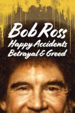 Nonton Film Bob Ross: Happy Accidents, Betrayal & Greed (2021) Sub Indo