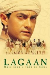 Nonton Film Lagaan: Once Upon a Time in India (2001) Sub Indo
