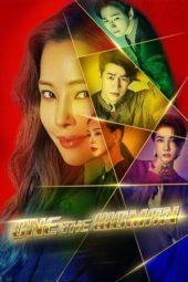 Nonton Film One the Woman (2021) Sub Indo