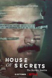 Nonton Film House of Secrets: The Burari Deaths (2021) Sub Indo