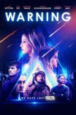 Nonton Film Warning (2021) Sub Indo