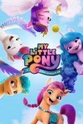 Nonton Film My Little Pony: A New Generation (2021) Sub Indo