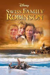 Nonton Film Swiss Family Robinson (1960) Sub Indo