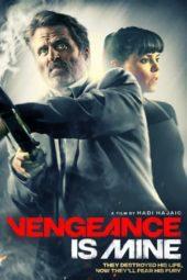 Nonton Film Vengeance is Mine (2021) Sub Indo