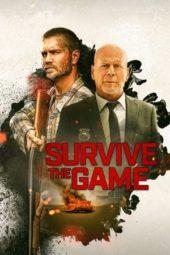 Nonton Film Survive the Game (2021) Sub Indo